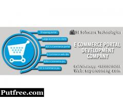 Ecommerce Website Development & Design Company