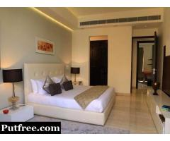 4 Star Hotel 110 Rooms For Lease, Gurgaon-Delhi Border, Gurgaon Rs 50lac per Month