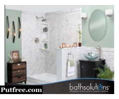 Five Star Bath Solutions of Montgomery County