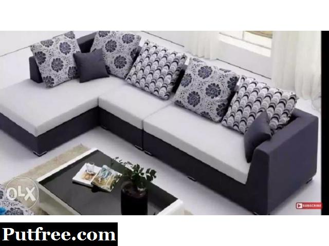 New designer sofa set