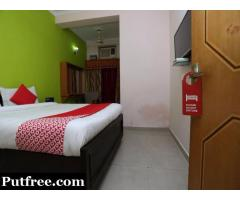 32 Room Hotel/Resorts For Lease In Karol Bagh, Delhi Central Near Metro Station Rs 5lac Per Month