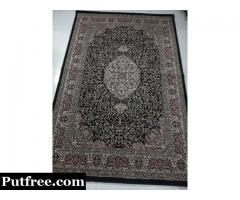 Beautiful Carpet - Pashmina