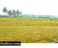 Advaith Properties 2 Bhk Gated Community Periyanaicken Palayam, Covai.