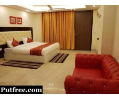 Hotel/Resorts 3 Star Rating, 60Rooms For Lease In Green Park Extension, Delhi South Rs 25Lac