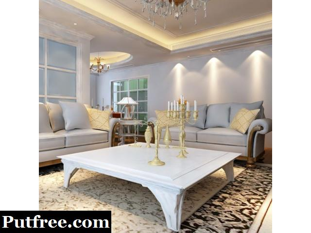 ... Home Furnishing Stores In Gurgaon   Samrat Interiors U0026 Furnishing ...