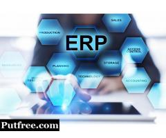 ERP Software Company in Gurgaon, Delhi NCR