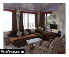 Family Cottages in Shimla Near Shimla Mall