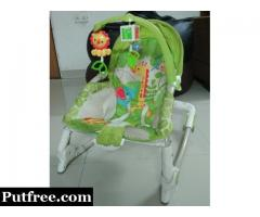 Fisher-price Rocker for new born to Doodler