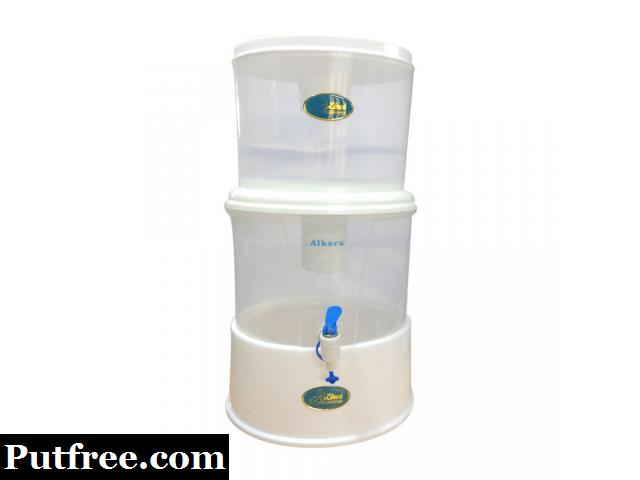 Water Purifier Pot in Hyderabad