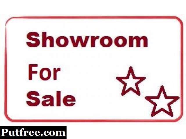 Prime Located Showroom On 90ft Main Road In Vigyan Lok, Delhi East, Rs 10cr.