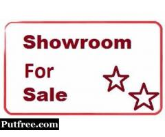 Commercial Showroom 9900sqft for Sale in Rajouri garden, Delhi West Rs 35Cr