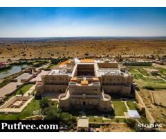 Hotel Suryagarh  Jaisalmer, a Luxury Hotel & Best Wedding Destination in Rajasthan