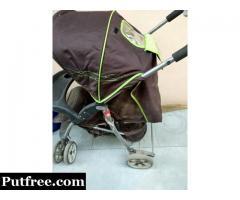 Pram/stroller for Baby