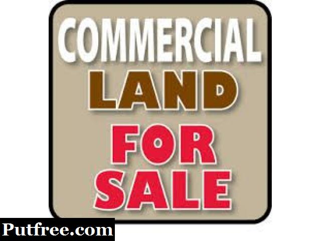 Free hold Commercial Land 2232sqyard For Sale in Lawrence Road, Delhi West Rs. 25Cr