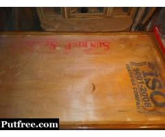 Brand new 6ft*3ft DIWAN/SINGLE BED 12mm plywood.COD available