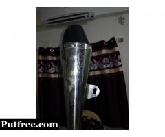 New shark silencer..Only..1hr used..for testing purpose Only...