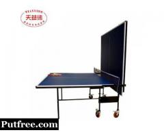 Caxton Table tennis table (tournament size)