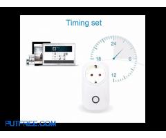 ITEAD Sonoff WIFI Smart electric Socket (Wifi)