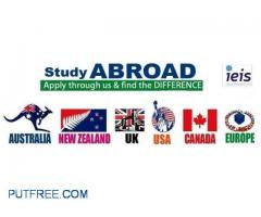 Studying Abroad is a surefire way to launch your career into top gear!