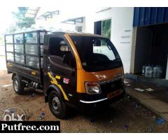 Tata Ace mega XL for daily rent