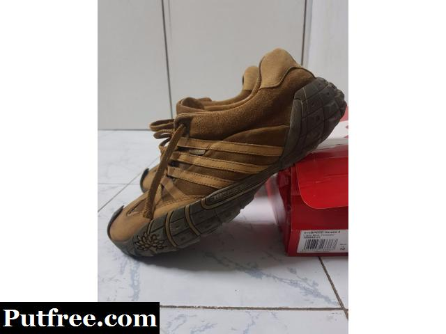 WOODLAND ORIGINAL PREMIUM SHOES ON SELL PURE LEATHER NEGOTIABLE