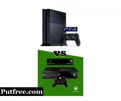 Ps4 Ps3 Xbox One Repair in mumbai  call 9867635653