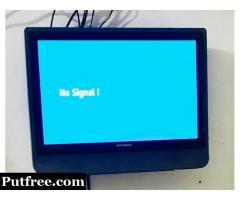 TV Hyundai i19  LCD