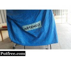 Artengo table tennis board