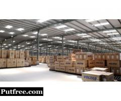 Warehousing & Distribution Service Providers To Sale, Buy, Lease or Rent Warehouse Space