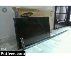 Imported Samsung led TV