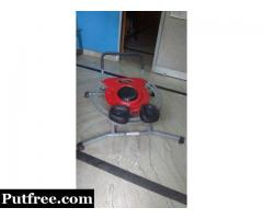 AB teach exercise machine