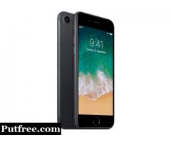 IPHONE 7 32GB with bill box and all