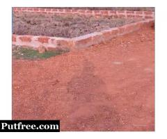 Litigation free plots for sale near Infosys-II Bhubaneswar
