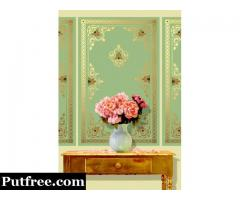 INTERIOR WALL DESIGNING