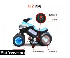 children motor bike