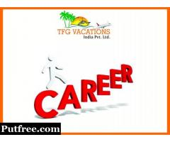 Part Time Jobs Offer By Tourism Company