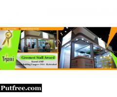 Exhibition Stand Builder | Exhibition Stall Design Company in Mumbai - Tejaswi Exhibition