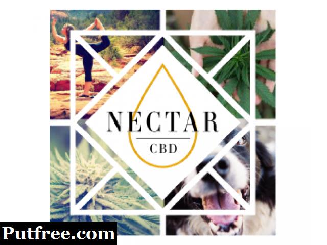 Online CBD Distillate Oils and Sweet Nectar| Nectar CBD