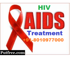 【91-8010977000】 best hiv specialist in delhi