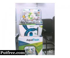 Aquafresh RO water purifier RO+UV+TDS+UF@4999/- CALL US 9650504396, 7011730740