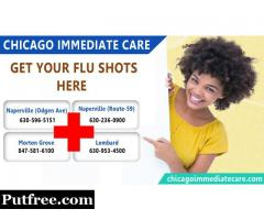 Urgent Care Services in Chicago || Chicago Immediate Care