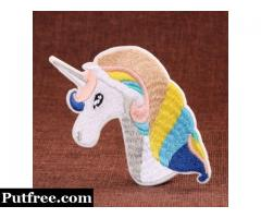 Beautiful Horse Cheap Patches
