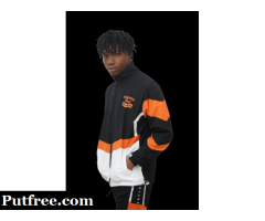Thoughtful Minds Track Jackets for Sale - Buy Now