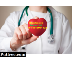 hypertension doctor in Richmond Park Gurgaon|+91-8010931122
