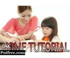 Krishna Home tutorial