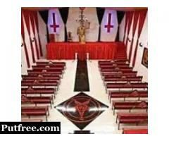 JOIN ILLUMINATI BROTHERHOOD AND LIVE LIFE OF RICH AND FAMOUS