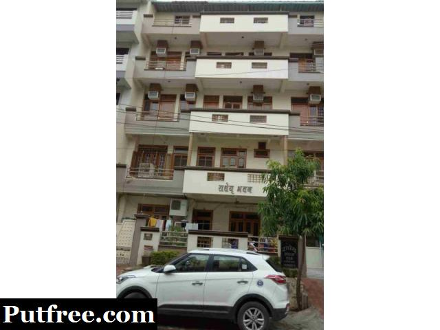 Hostels In Kota Near Allen