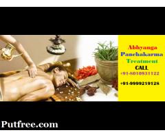 Abhyanga Panchakarma Treatment in Kanhaiya Nagar|+91-8010931122