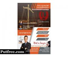 Online Legal Help | Law Office Online