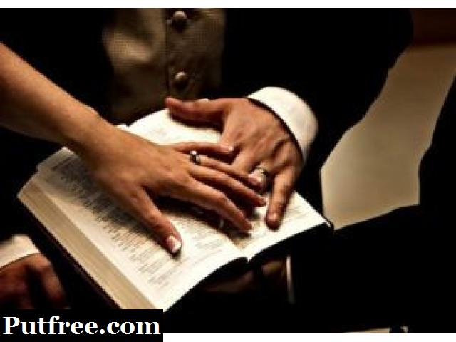 POWERFUL PRAYERS FOR MARRIAGE RESTORATION CALL +27636089132